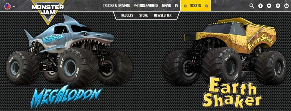 new-trucks-monster-jam-2017